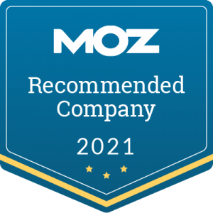 Moz Recommended SEO